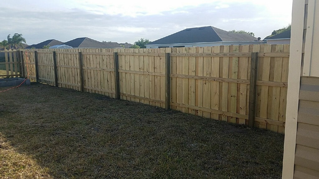 Fence Builders Miami Best Fence Company Miami